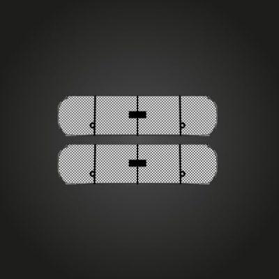 imagen de categoría Parrillas para auto