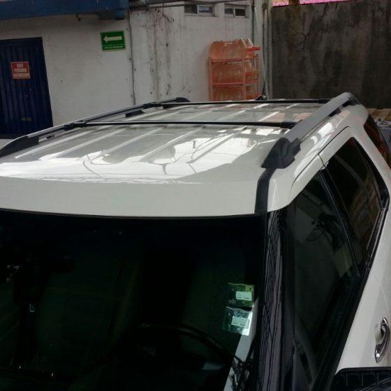Barras Transversales Ford Explorer
